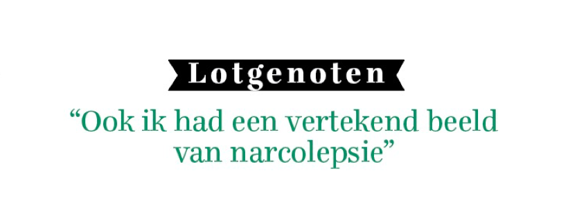 """Artikel Libelle """"Lotgenoten"""""""